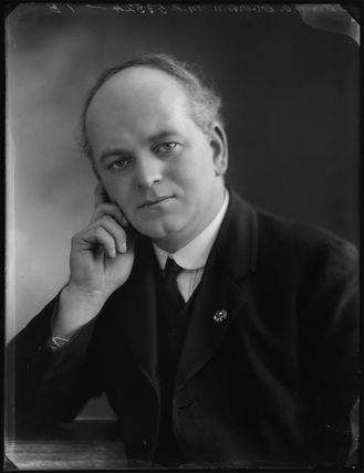Frederick Owen Roberts