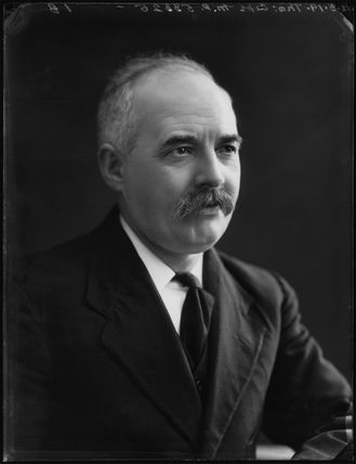 Thomas Cape