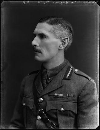 Sir Charles William Gwynn