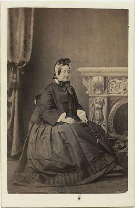 Hon. Caroline Elizabeth Liddell (née Barrington)