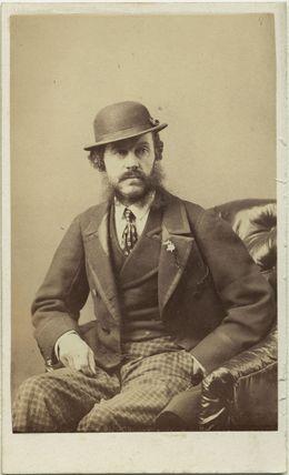 Lord Henry Charles George Gordon-Lennox