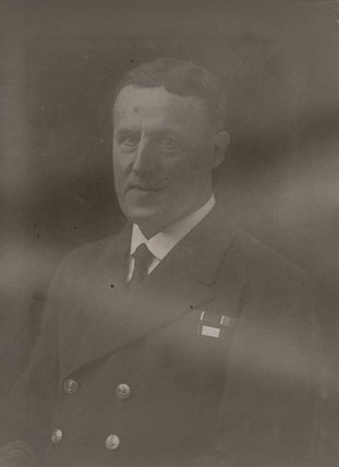 Sir Charles Martin de Bartolome