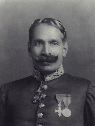 Nawab Sir Muhammad Ahmad Said Khan Chhatari