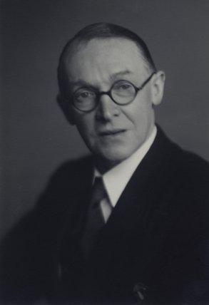 Frank Collindridge