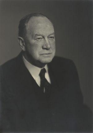 Sir William Smith Crawford