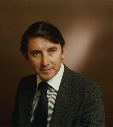 David Martin Scott Steel, Baron Steel of Aikwood