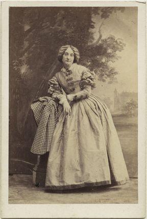 Caroline Heath