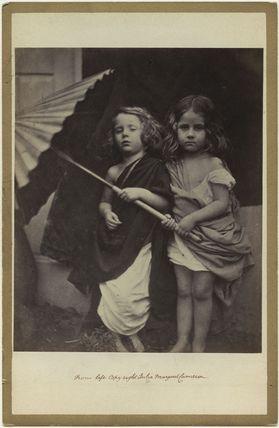 'Paul and Virginia' (William Frederick Gould; Elizabeth Keown)