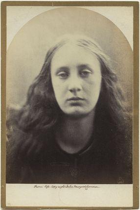 'Christabel' (May Prinsep)