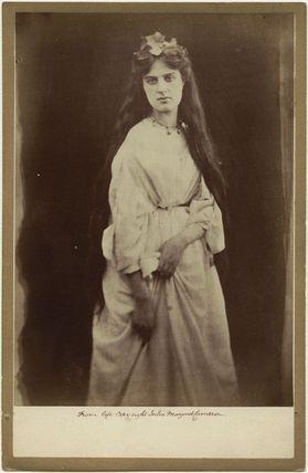 Marie Stillman (née Spartali)