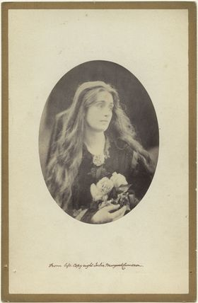 Eleanor Maud Tennyson