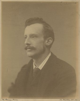 Frederic William Maitland