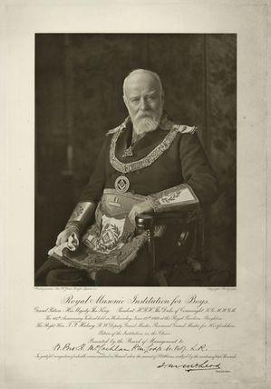 Sir (Thomas) Frederick Halsey, 1st Bt