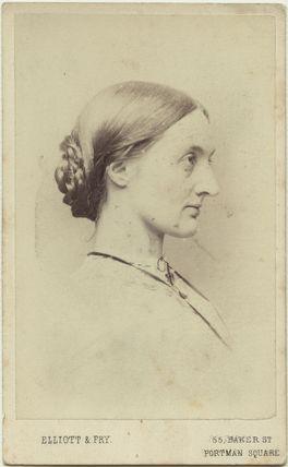 Fanny Hunt (née Waugh)