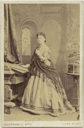 Ethel Lavenu (Eliza Lavenu)