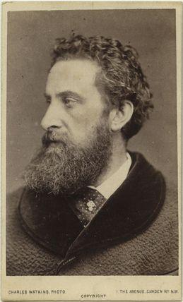 Edward Robert Bulwer-Lytton, 1st Earl of Lytton