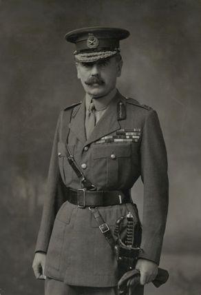 Sir Francis Lloyd