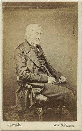 George Percy, 5th Duke of Northumberland