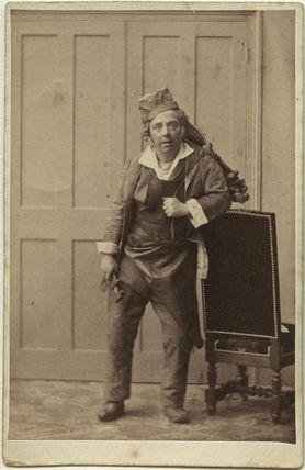 (Thomas) Frederick Robson (né Brownbill)