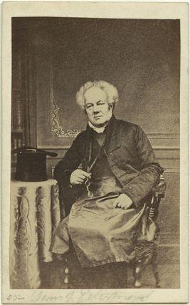 Augustus Page Saunders