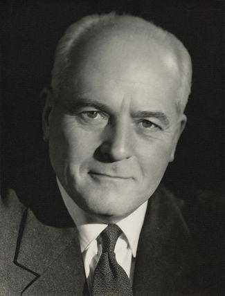 Sir Allen Lane