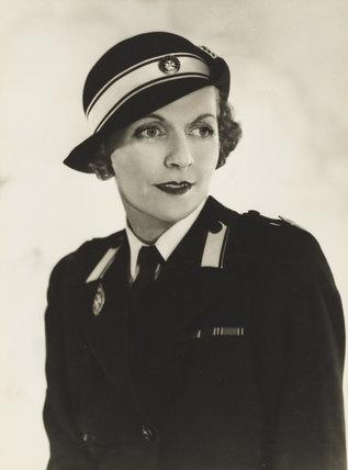 Edwina Cynthia Annette (née Ashley), Countess Mountbatten of Burma