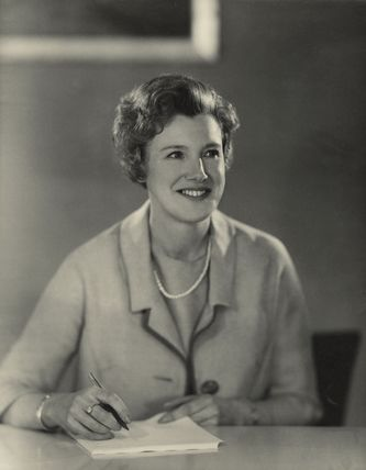 Betty Marie Pamela Nichols
