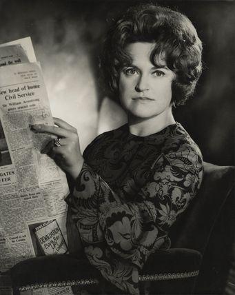 Susanne Puddefoot