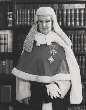 Dame Elizabeth Kathleen Lane