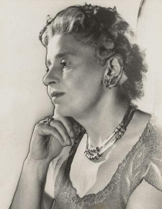 Dame Rebecca West (Cicily Isabel Andrews (née Fairfield))