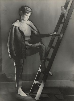 Caroline Fleur (née Vatcher), Lady Hobart