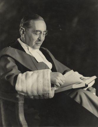 Sir Eric Leopold Otho Sachs