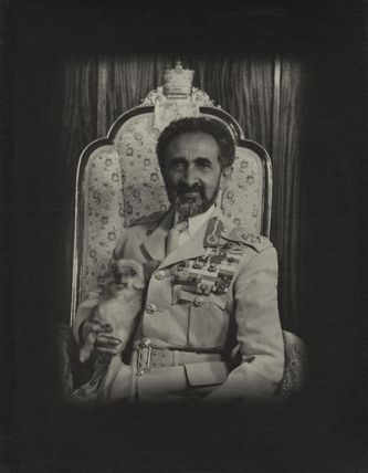 Haile Selassie I, Emperor of Ethiopia
