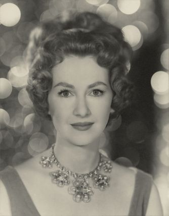 Raine Spencer (née McCorquodale), Countess Spencer