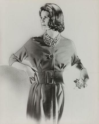 Donna Maria Carmela Smith (née Attolico di Adelfa), Viscountess Hambleden
