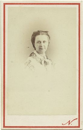 Madame Stolypine