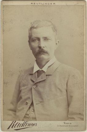 Sir Henry Morton Stanley