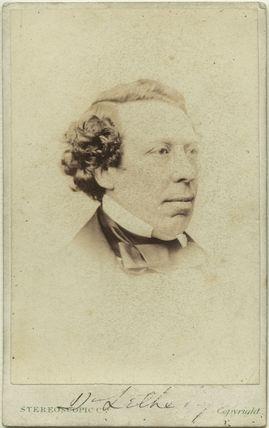 Henry Letheby