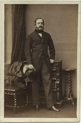 Frederick VIII, Duke of Schleswig-Holstein-Sonderburg-Augustenburg