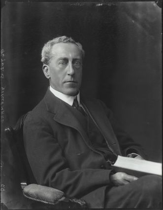Sir Laurence Nunns Guillemard