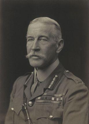 Sir Hill Godfrey Morgan