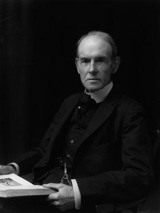 Sir Albert Gray