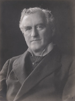 Sir Denis Stanislaus Henry, 1st Bt