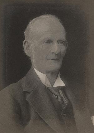 Rowland Edmund Prothero, 1st Baron Ernle
