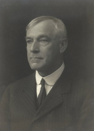 Sir Arthur Robert Adams