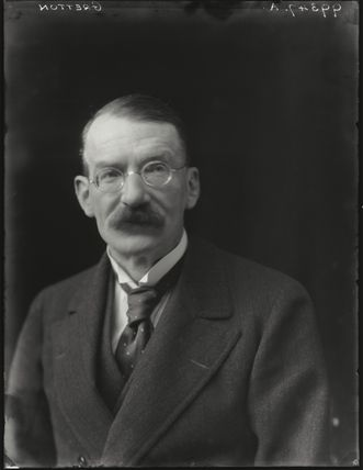 John Gretton, 1st Baron Gretton