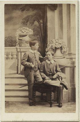 Hon. Robert Walter Craven; Hon. Osbert William Craven