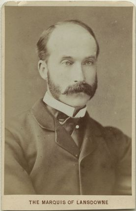 Henry Charles Keith Petty-Fitzmaurice, 5th Marquess of Lansdowne