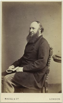 Thomas William Coke, 2nd Earl of Leicester of Holkham
