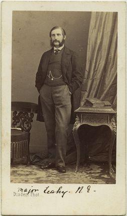 Arthur Leahy